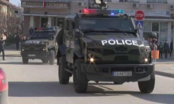 снимка 1 Арестуваха за 24 часа майката на нападателя от Лясковец