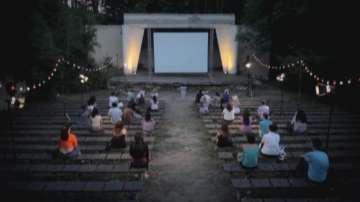 Тази вечер е финалът на лятното кино на БНТ1 в София