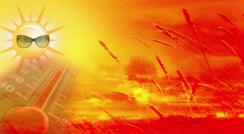 Опасно горещо ще е и днес