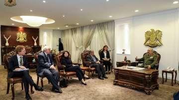 Кризата в Либия се задълбочава, опитите за дипломация без резултат