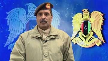 Бунтовниците в Либия обявиха примирие