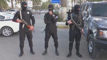 Либийската национална армия обяви прекратяване на огъня