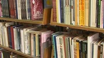 Библиотека на колела