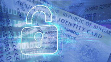 Бизнесмен от Русе съди НАП за изтекли лични данни