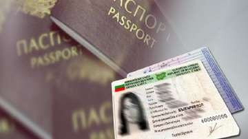 Облекчават процедурата за издаване на лични карти в чужбина
