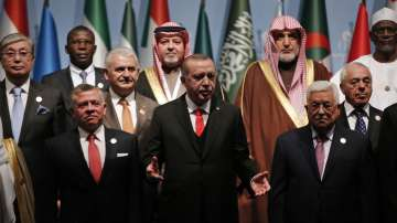 ОИС призовават света да признае Източен Ерусалим за столица на Палестина