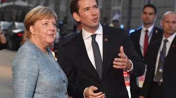 Европейските лидери ще обсъдят защитата на външните граници на ЕС в Залцбург