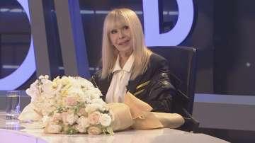 Близо 400 000 зрители са гледали Лили Иванова в Панорама