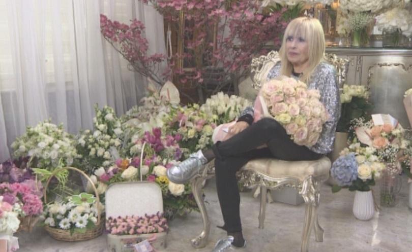 Лили Иванова даде интервю за Денят започва с Георги Любенов