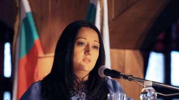 Министър Лиляна Павлова е в Давос за участие в Световния икономически форум