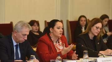 Лиляна Павлова: Европредседателството беше кауза, която ни обедини