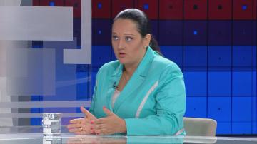 Лиляна Павлова: Разбрах, че ставам евродепутат днес, след решението на Габриел