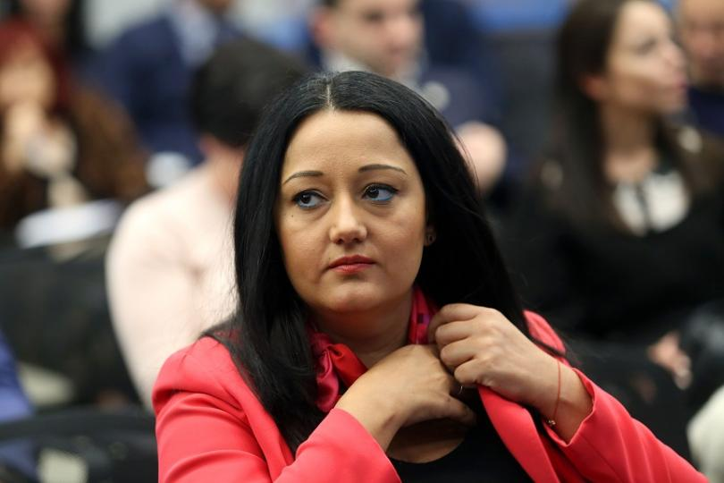 лиляна павлова назначена вицепрезидент член управителния съвет еиб