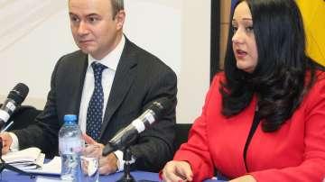 Румънският посланик представи приоритетите на европредседателството