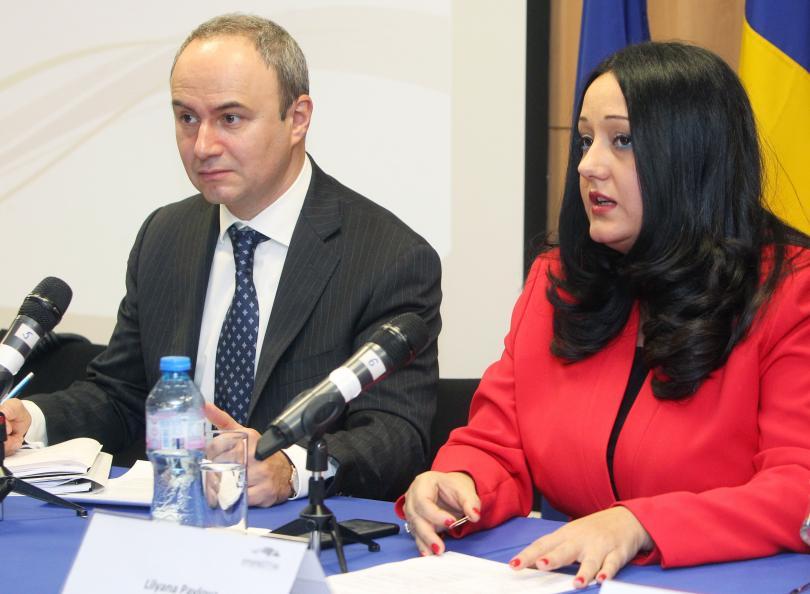 Румънският посланик Йон Гъля коментира ролята на страната му в