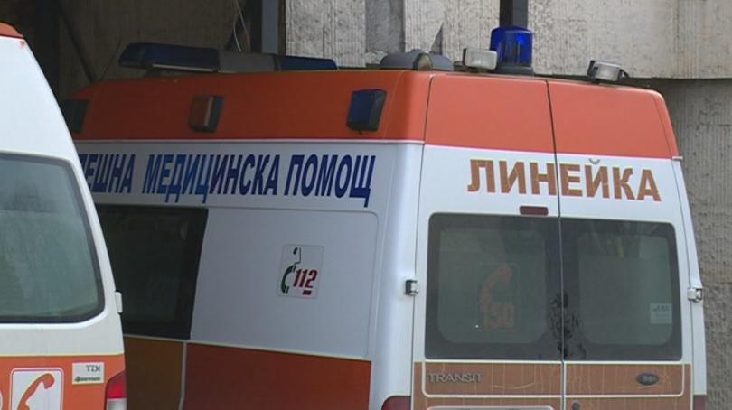 Бременна жена е сред ранените в сблъсъка до Ново село, има спешна нужда от кръв