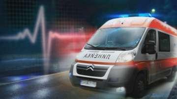 Катастрофа между линейка и автобус с 40 пътници край Омургат, един загинал