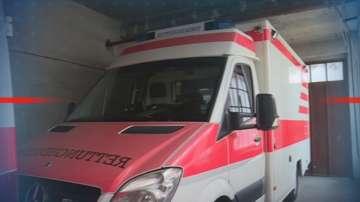 Болницата в Разлог се сдоби с две нови линейки