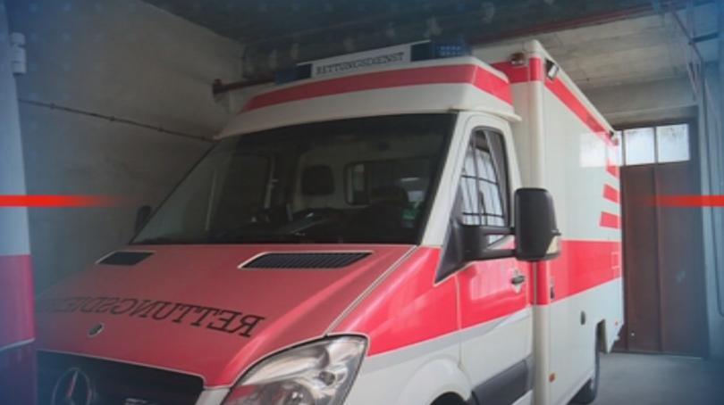 Две линейки получи Многопрофилната болница за активно лечение в град