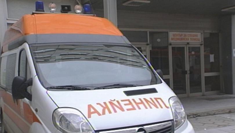 56-годишен мъж загина снощи след трудова злополука в град Сандански.