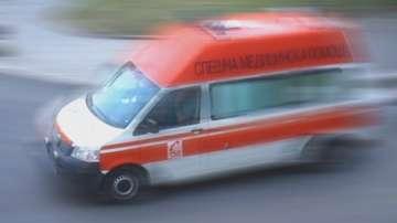 13-годишно момче пострада тежко при инцидент в университет в София