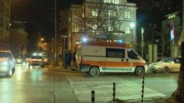 Жена почина до Музикалното училище в София, след като линейката се забавила