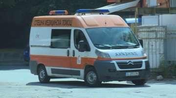 13-годишно момиче е с опасност за живота след катастрофа във Варна
