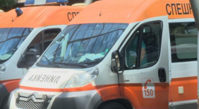 подадени оферти доставка високопроходими линейки