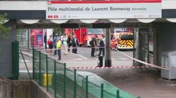 Нападението в Лион не се разглежда като тероризъм