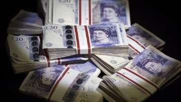 Шотландско село получи дарение от 384 000 лири от бивш германски военнопленник