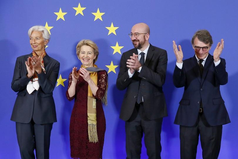 Отбелязаха 10 години от Лисабонския договор
