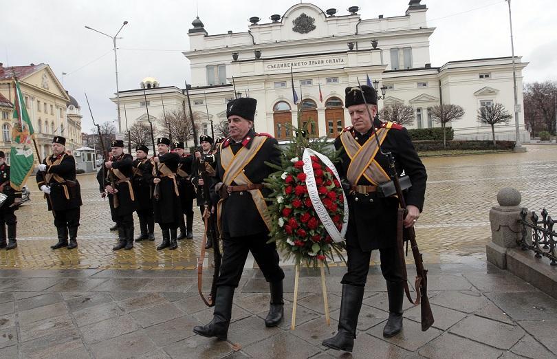 снимка 5 Литийно шествие по повод 140 от Освобождението на София (СНИМКИ)