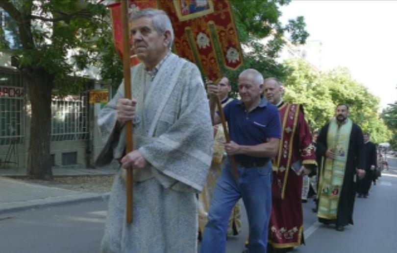 С литийно шествие Стара Загора отбеляза Деня на възпоменание на