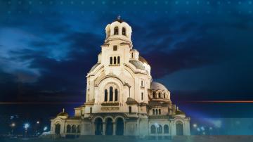 Патриарх Неофит оглави тържественото богослужение за Бъдни вечер