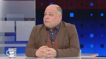 Проф. Литвиненко: Протестът на педиатрите трябва да продължи