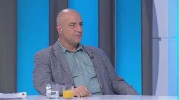 Любомир Киров: Няма увеличение на средствата за първична помощ