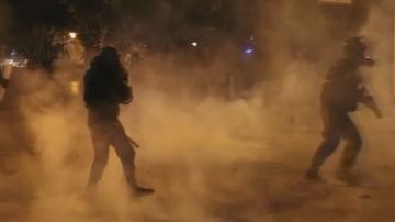 Антиправителствени протести в Ливан