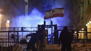 Ливан има ново правителство, протестите не стихват