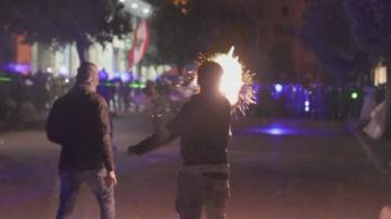 100 дни антиправителствени протести в Ливан