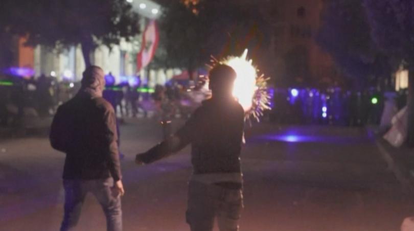 Бурни протести белязаха 100 дни от началото на протестите в