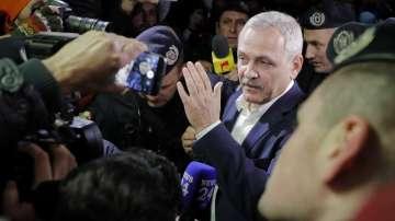 Наложиха запор върху имуществото на Ливиу Драгня за 27 млн. евро