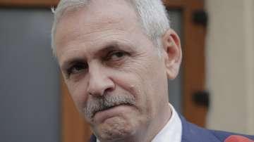 Ливиу Драгня обмисля единен кандидат на коалицията за президентските избори