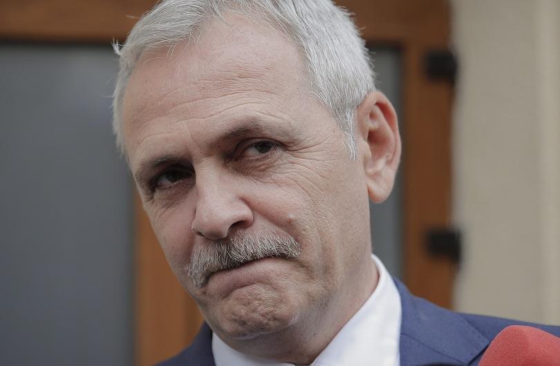 Върховният касационен съд на Румъния осъди лидера на Социалдемократическата партия