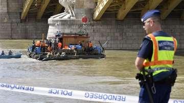 Арестуваният за инцидента в Дунав капитан на кораб участвал и в друга катастрофа