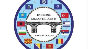 Започва най-голямото за годината многонационално учение Balkan Bridges - 2019