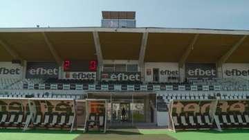Фенове на Локо Пловдив отричат да са замесени в скандала на мача с Англия