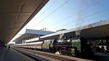 БДЖ организира празнично пътуване с ретро влак за Деня на независимостта