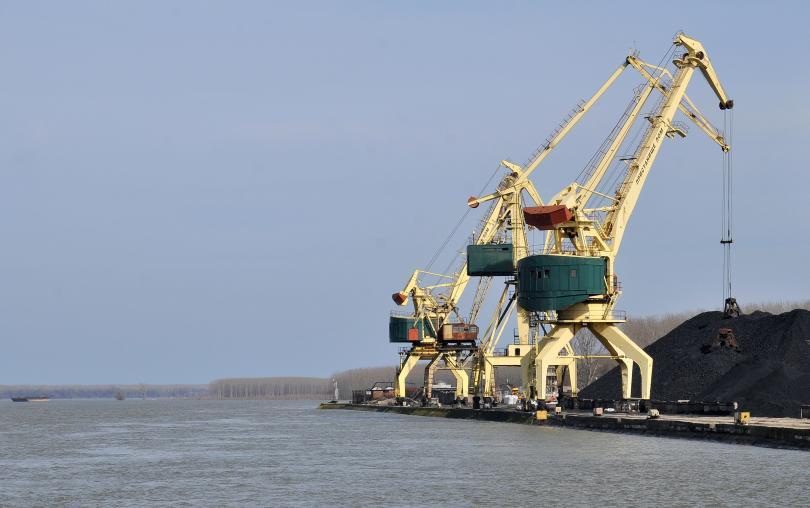 Общините в началото на българския участък на реката въведоха мерки