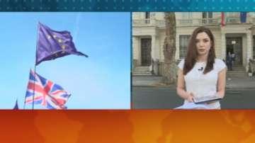 Българите във Великобритания гласуват на евроизборите
