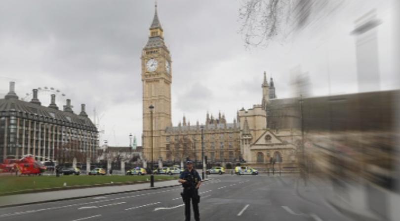 Полицията освободи под гаранция 6-ма задържани във връзка с атентата в Лондон